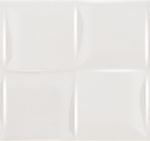 Langres Mosaique Blanc