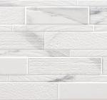 Godina Mosaic White