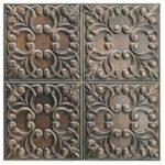 Tin Tile Copper