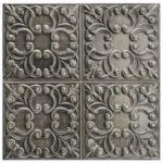 Tin Tile Iron