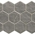Muse Hex Grey