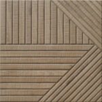 Tangram Wood Oak